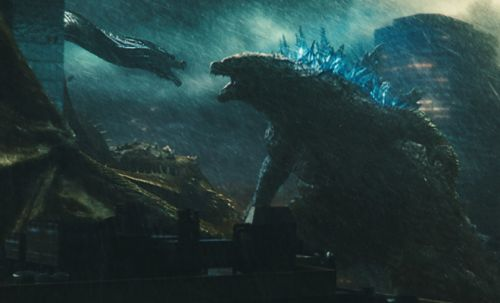 'Godzilla: King of the Monsters' Stomps Onto 4K, Blu-ray and Digital in August