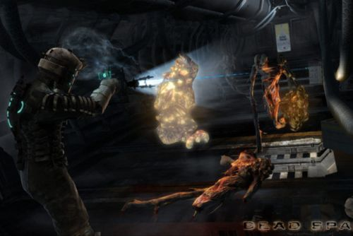 EA's Origin is giving Dead Space away for free