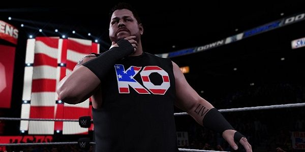 Everything You Need To Know About WWE 2K18's Career Mode
