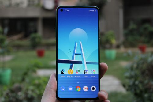 Galaxy S21 Plus vs OnePlus 8T: Which should you buy?