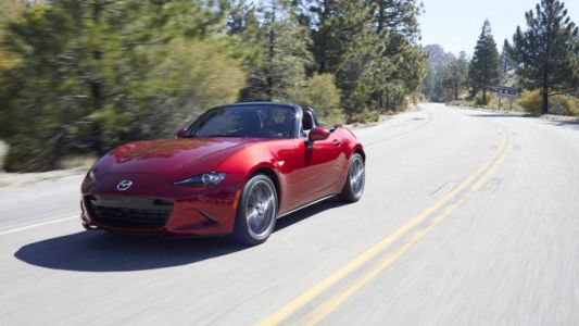 Good news: the 2019 Mazda MX-5 Miata is getting more power