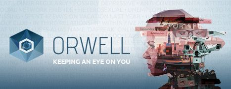 Orwell- Now Free on Steam for a Limited Time
