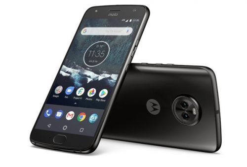 Android One Makes Its Way to United States as Moto X4 Android One
