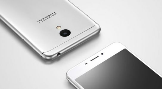 Meizu M6 Debuts in China, Priced at Just $105; Features 3070 mAh Battery