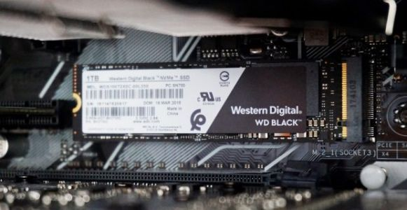 WD Black 3D NVMe SSD review: Bringing the fight to the Samsung 970 Evo