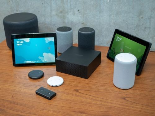 How to disable the microphone on the Amazon Echo