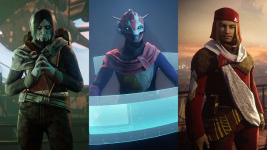 Faction Rallies come to 'Destiny 2' next week - here's what you need to know