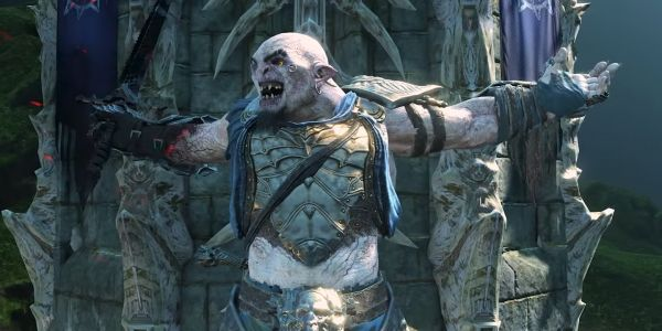 Middle-earth: Shadow of War gets a demo and a discount