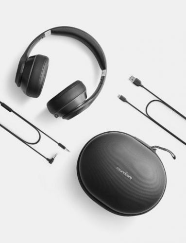 Anker Debuts New Over-Ear Wireless Headphones, Dubbed SoundCore Vortex
