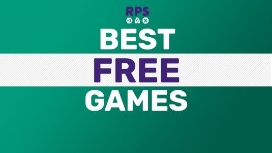 The best free games on PC in 2020