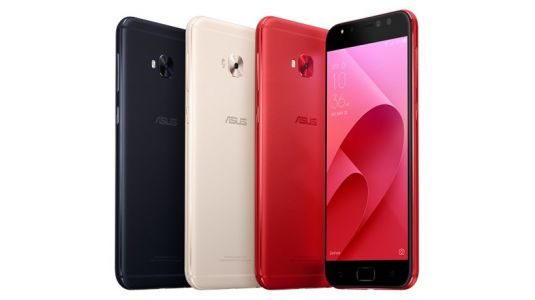 Asus plans to launch new Zenfone 5 series in March 2018