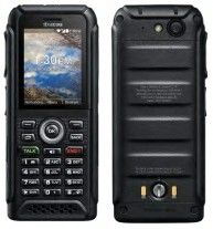 Kyocera's DuraTR Is a Robust Feature Phone with Direct Connect for Sprint