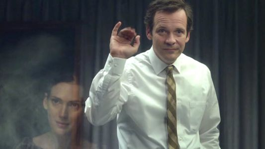 THE BATMAN Director Casts Peter Sarsgaard in a Mystery Role