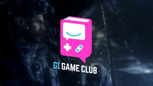 Watch Our Full GI Game Club Discussion On Call Of Duty 4: Modern Warfare