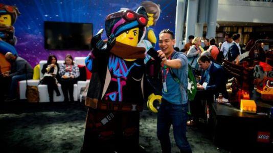 Photos: New York Toy Fair 2019 Showcases Fortnite, Robots, Superheroes, and More