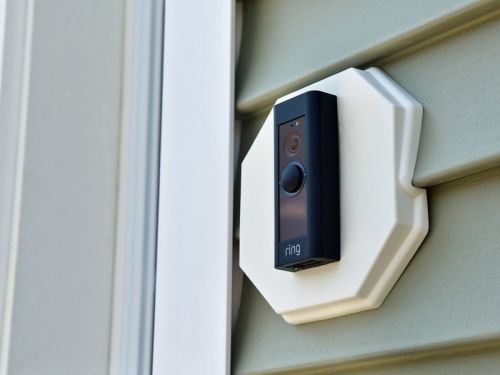 Ring employees may have been spying on your security cameras and doorbells