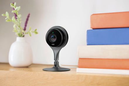 After camera hacks, Nest locks customers out until they change their password