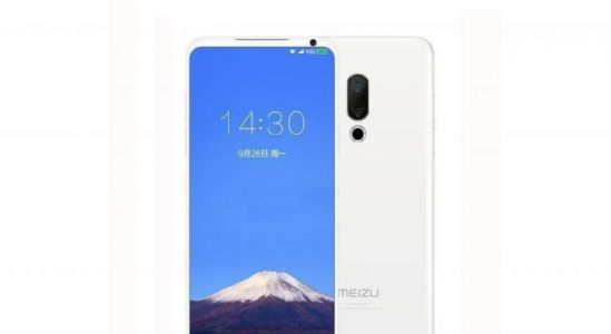 Next-Gen Meizu 16s Will Be Packed With Snapdragon 8150