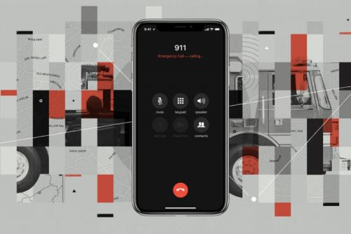 Apple adds secure emergency location features to get ahead of smartphones' 911 problems