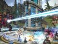 Rival Wings PvP Mode, Bard Performances Added In 'FFXIV' Patch