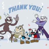 Cuphead crosses 1 million copies sold