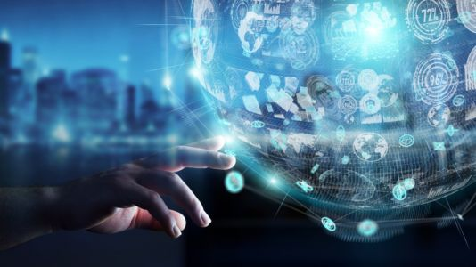 Driving digital forward: how get the most out of your digital transformation