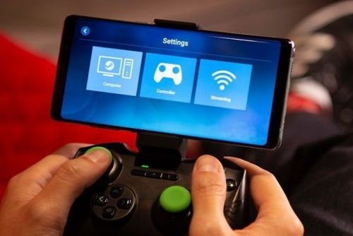 PS4 Remote Play vs. Steam Link: It's not clear why Apple allows one over the other, and that's a problem