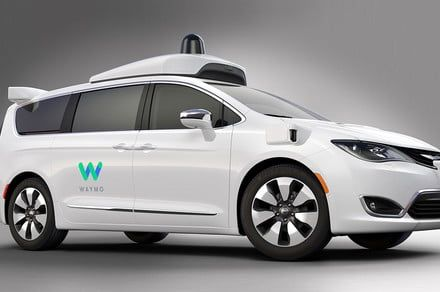If you live in Phoenix, you could get a ride in Waymo's fully self-driving cars