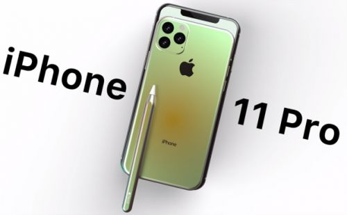 Bloomberg just leaked the iPhone 11's biggest remaining secrets