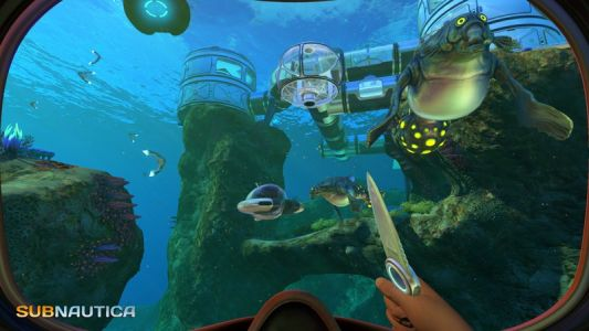 Subnautica for PlayStation 4: Everything you need to know
