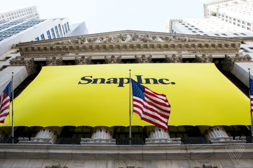 Snap lays off two dozen employees from its branded content team