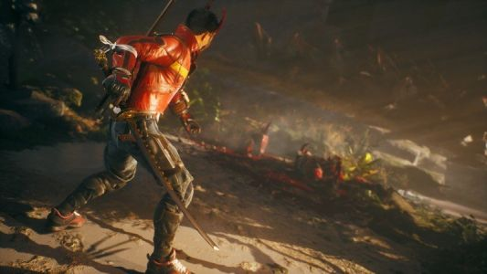 Shadow Warrior 3 announced, launches in 2021