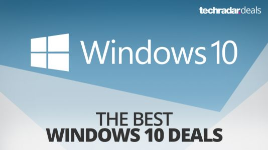 Buy Windows 10: the cheapest deals in July 2018