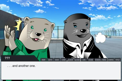 Otter Of My Life Has 5 Otters To Befriend