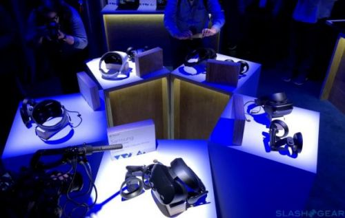 Virtual Reality: why it still hasn't taken a hold