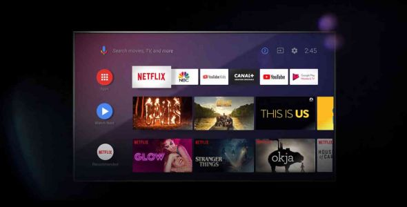Google Photos on Android TV disabled following discovery of privacy bug