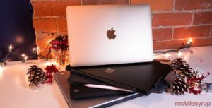 MobileSyrup Holiday Gift Guide - Laptops and tablets