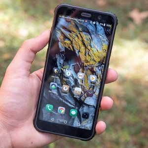 AGM X3 hands-on preview: the toughest phone with Snapdragon 845 around