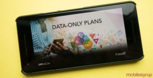 Consumer groups propose 'Flex Plan' to counter Canadian carriers' data-only plans