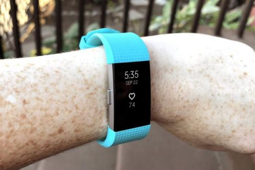 Amazon slashes up to 20% off Fitbit Charge 2 as Charge 3 rumors heat up