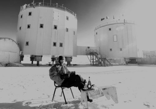 The European Space Agency is searching for a doctor to test how humans handle extreme environments