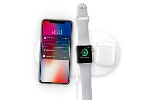 Apple's AirPower charger might finally launch in September