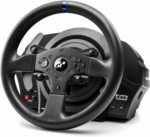 The best steering wheels for driving on PlayStation VR