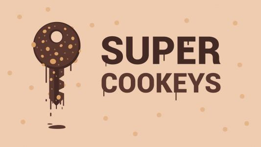 SuperCooKey - A SuperCookie Built Into TLS 1.2 and 1.3