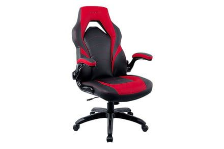 This top-rated gaming chair just got a MASSIVE discount at Staples