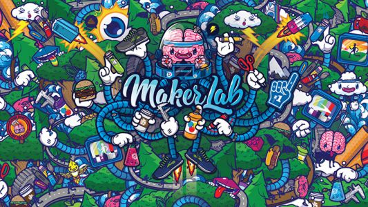 30 graphic designers to follow on Behance