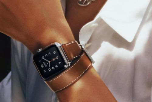 The next iPad and Apple Watch models will be totally gorgeous