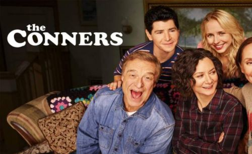 ABC renews 'The Conners' with core cast for Season 2