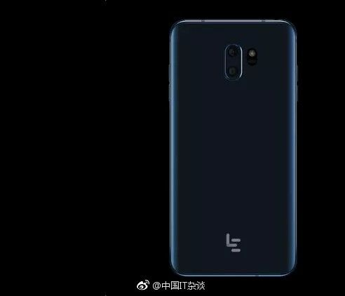 Android-Powered LeEco Le X Leaks With Bezel-Less Display