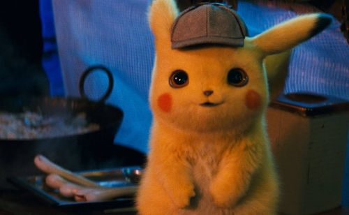 Video Explains DETECTIVE PIKACHU Story in 60 Seconds